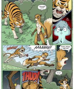 My Mate 1 016 and Gay furries comics