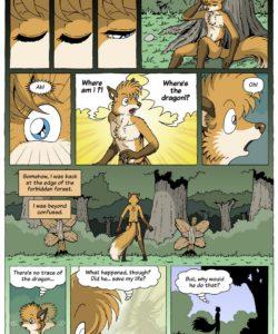 My Mate 1 019 and Gay furries comics