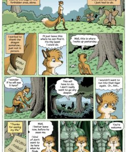 My Mate 1 021 and Gay furries comics
