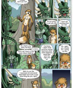 My Mate 1 023 and Gay furries comics