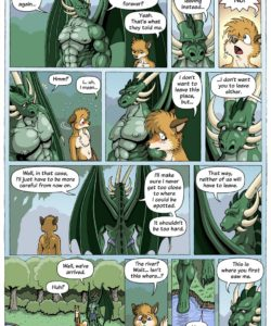 My Mate 1 028 and Gay furries comics