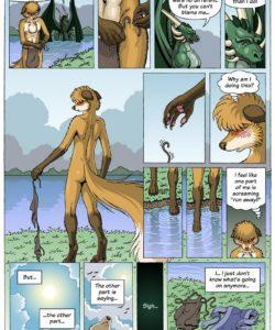 My Mate 1 030 and Gay furries comics