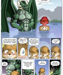 My Mate 1 033 and Gay furries comics