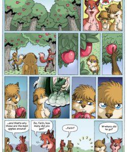 My Mate 1 042 and Gay furries comics