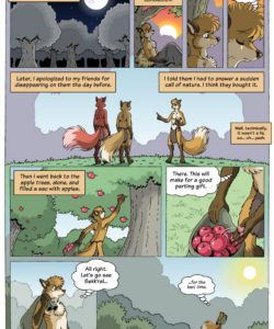 My Mate 1 052 and Gay furries comics