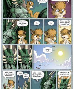 My Mate 1 055 and Gay furries comics