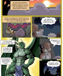 My Mate 1 057 and Gay furries comics