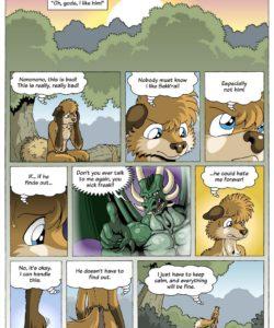 My Mate 1 060 and Gay furries comics