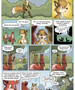 My Mate 1 061 and Gay furries comics
