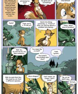 My Mate 1 066 and Gay furries comics
