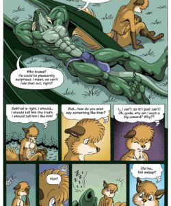 My Mate 1 068 and Gay furries comics