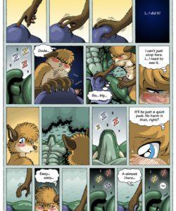 My Mate 1 071 and Gay furries comics