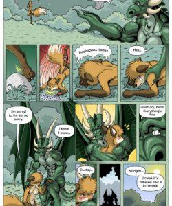 My Mate 1 073 and Gay furries comics