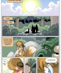 My Mate 1 077 and Gay furries comics