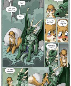 My Mate 1 078 and Gay furries comics