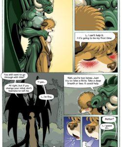 My Mate 1 098 and Gay furries comics