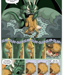My Mate 1 103 and Gay furries comics