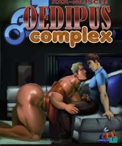 Oedipus Complex 001 and Gay furries comics