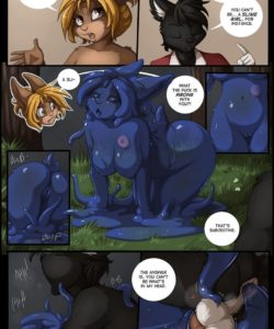 Online 013 and Gay furries comics