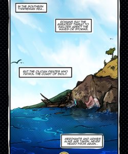 Pacta Svnt Servanda 002 and Gay furries comics