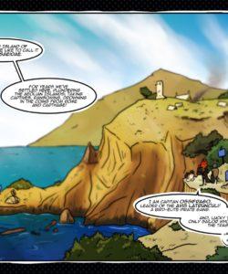 Pacta Svnt Servanda 005 and Gay furries comics