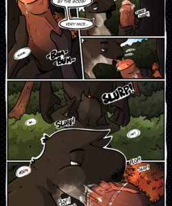 Pacta Svnt Servanda 014 and Gay furries comics