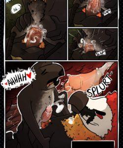 Pacta Svnt Servanda 019 and Gay furries comics