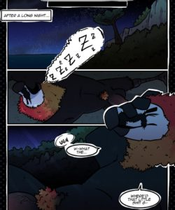 Pacta Svnt Servanda 020 and Gay furries comics
