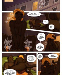 Passing Love 1 011 and Gay furries comics