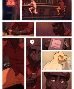 Passing Love 1 013 and Gay furries comics