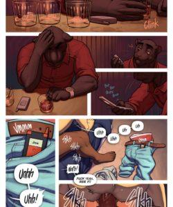 Passing Love 1 016 and Gay furries comics