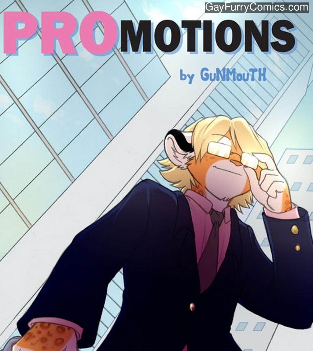 Promotions gay furries