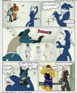 Roommates 2 006 and Gay furries comics