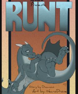 Runt 1 001 and Gay furries comics