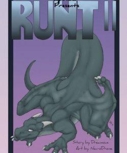 Runt 2 001 and Gay furries comics