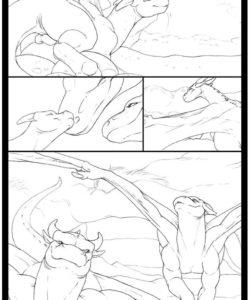 Runt 2 006 and Gay furries comics
