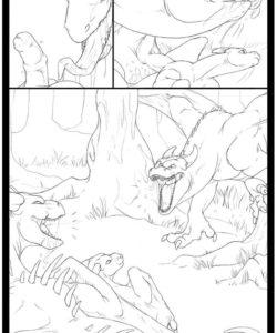 Runt 2 011 and Gay furries comics