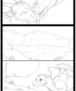 Runt 2 024 and Gay furries comics