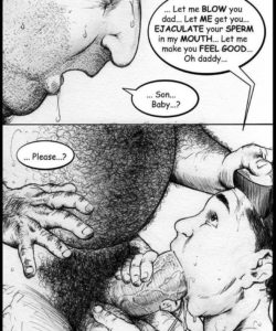 Seaside Piss-Party 1 013 and Gay furries comics