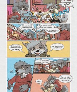 Sheath And Knife 2 015 and Gay furries comics