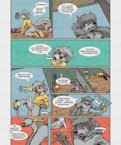 Sheath And Knife 2 024 and Gay furries comics