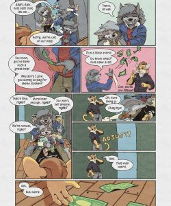 Sheath And Knife 2 035 and Gay furries comics