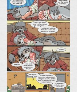 Sheath And Knife 2 059 and Gay furries comics