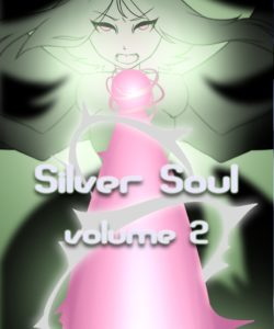 Silver Soul 2 001 and Gay furries comics