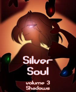 Silver Soul 3 001 and Gay furries comics