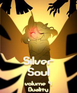 Silver Soul 4 001 and Gay furries comics