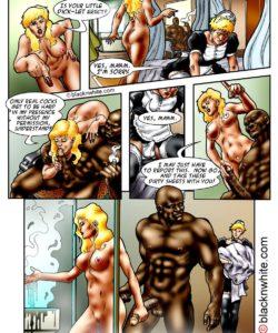 Sissy Boys 010 and Gay furries comics