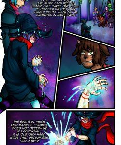 Solanaceae 1 003 and Gay furries comics