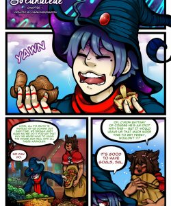 Solanaceae 1 005 and Gay furries comics