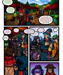Solanaceae 1 006 and Gay furries comics